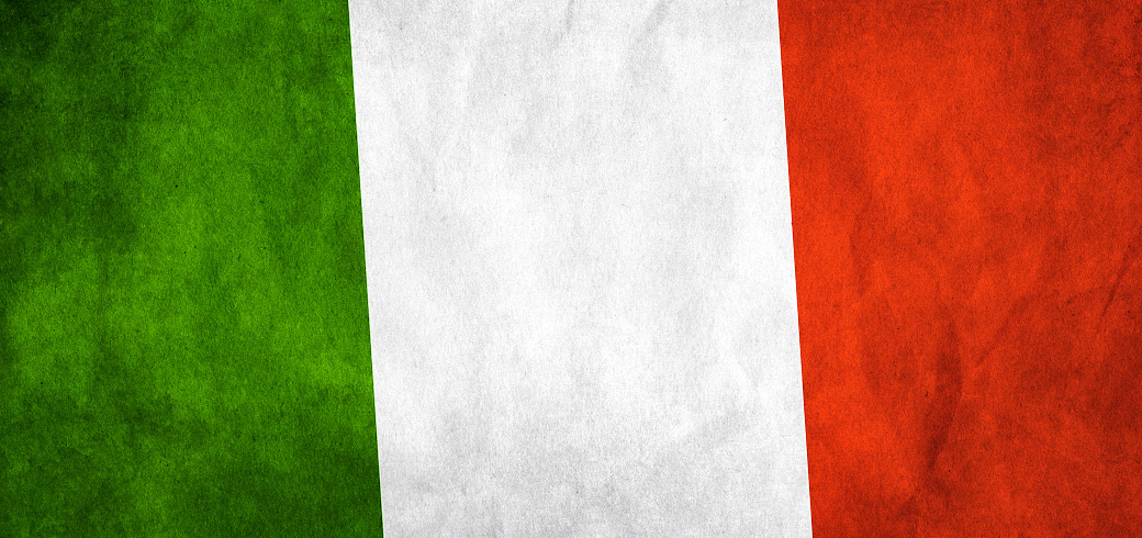 Ejemplos de Italianismos