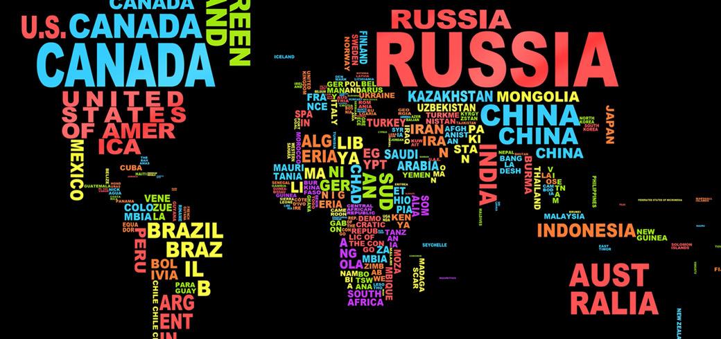 Ejemplos de Regionalismos